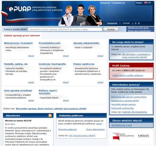 epuap.gob.pl